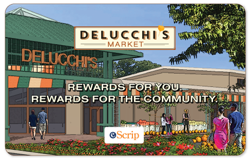 The Scoop On Our NEW Rewards Card