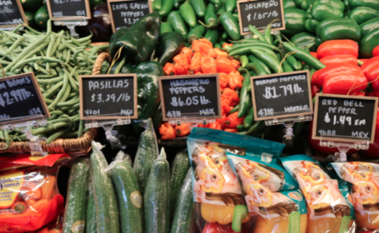 5 Ways to Save on Your Grocery Bill at Delucchi's