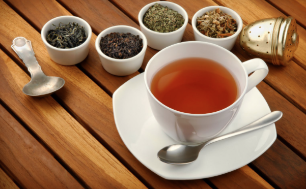 "Check out our ""Tea Guide"""