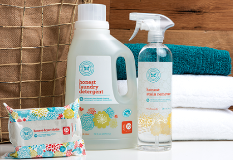 Take a look at our eco friendly cleaning products