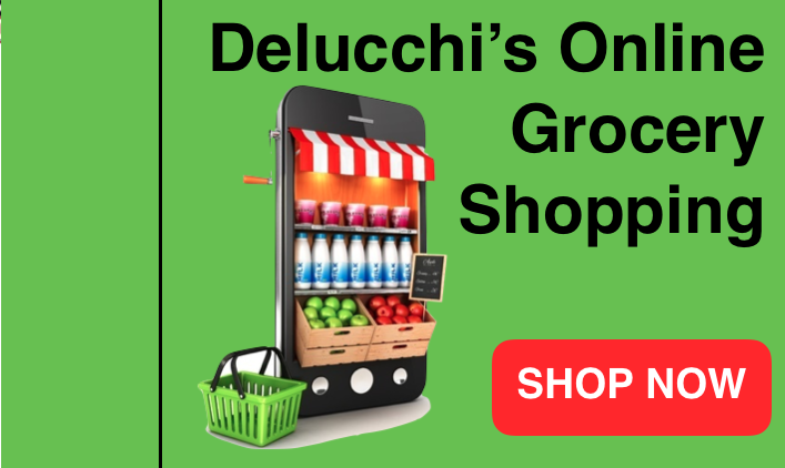NEW: Online Grocery Shopping!
