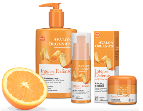 Check out these NEW personal care products!