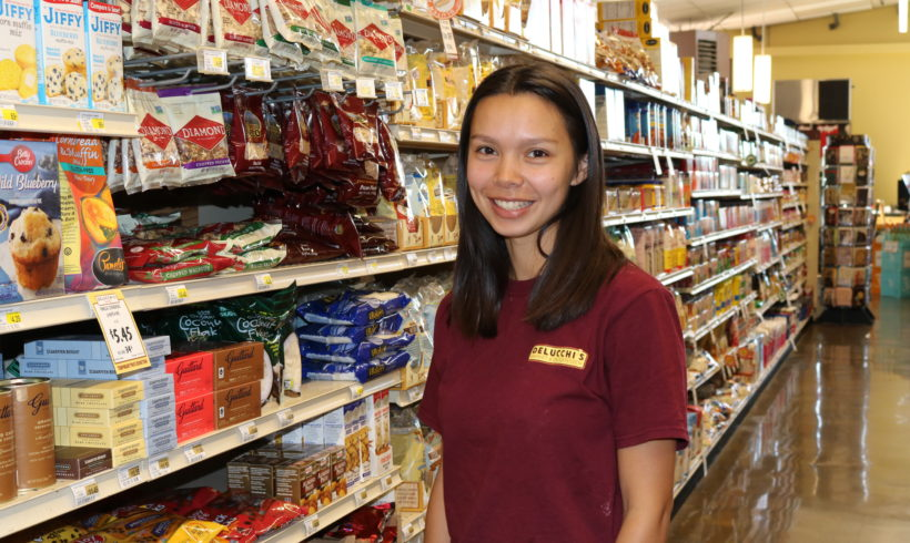 Meet our Store Director, Abi!