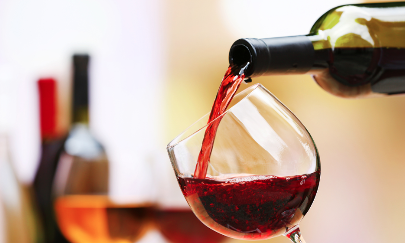 Explore our NEW selection of wine!