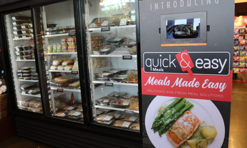 NEW Quick & Easy Meals!