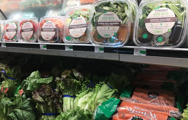 Check out what's in season in our Produce Department!