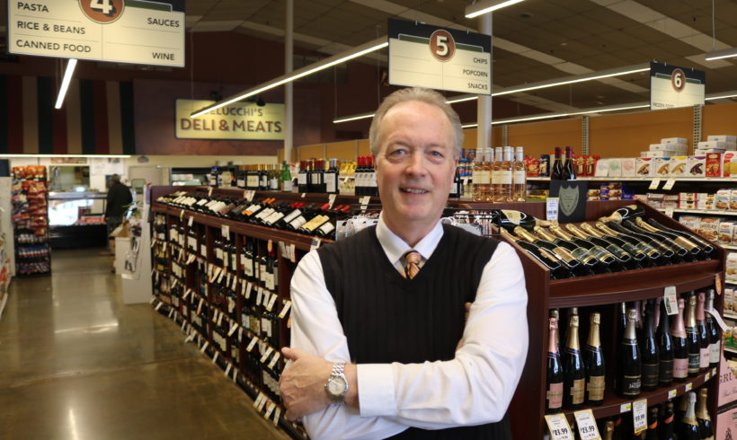 Bob's Favorite Wines!