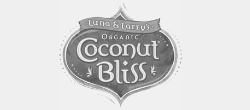 Coconut Bliss Ice Cream