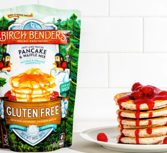 Take a look at our Gluten-Free Products!