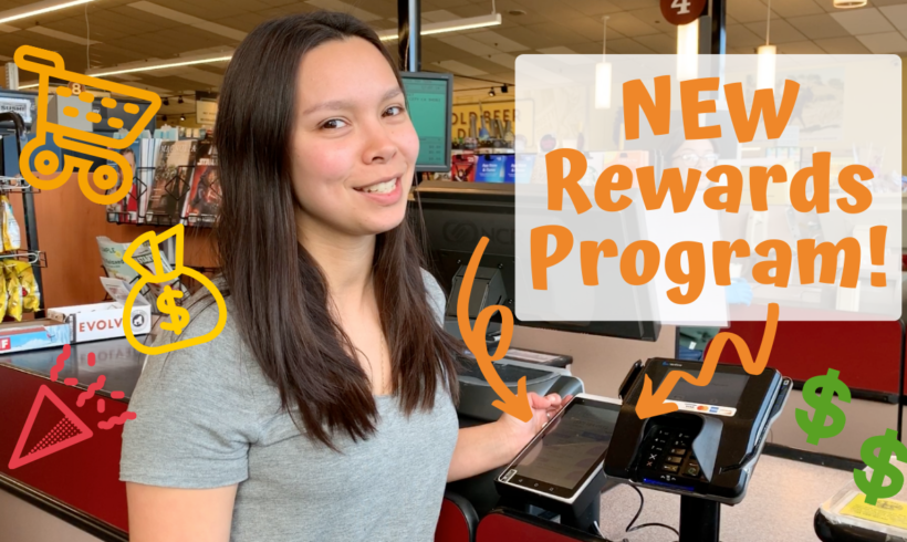 Join our rewards program today!