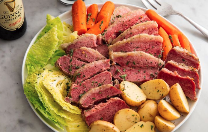 5 Ways to Cook your Corned Beef for St. Patrick's Day