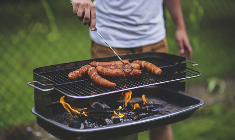 6 Hot dog recipes for your 4th of July BBQ!