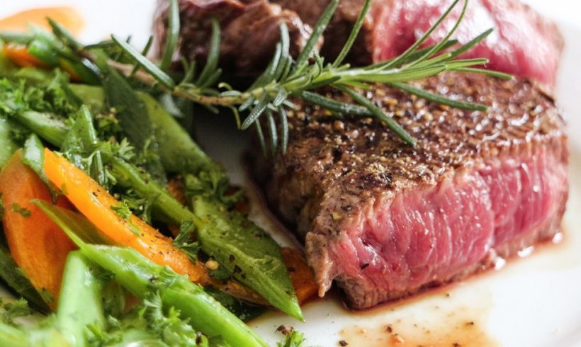 5 Steak Tips from Experts!