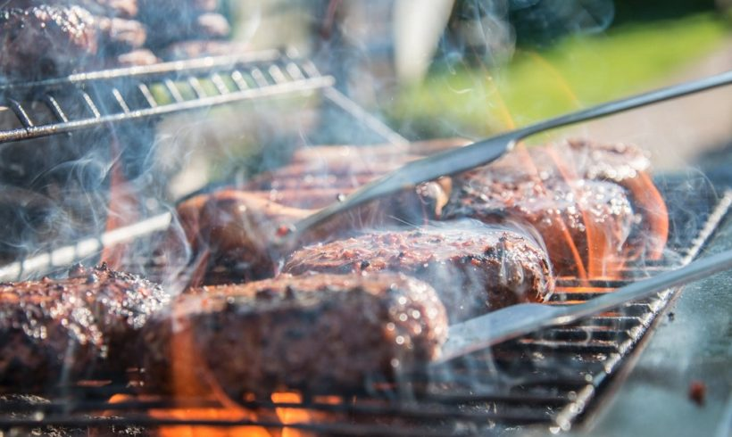 5 Grilling Tips for your Memorial Day BBQ Celebration!